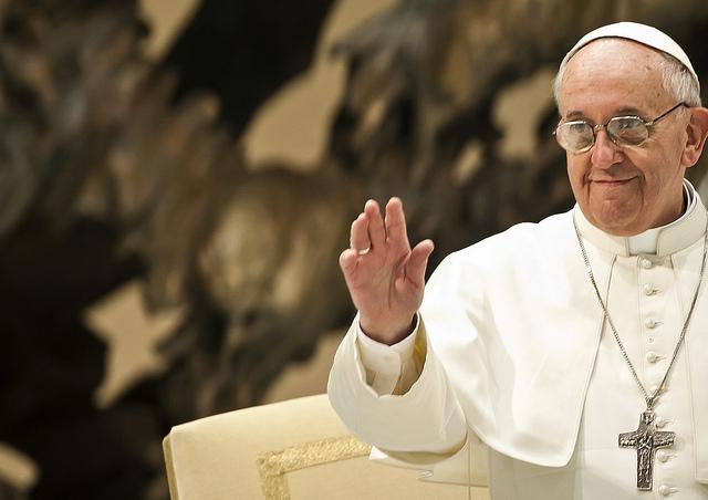 PopeFrancis2013