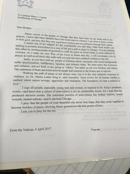 pope-letter