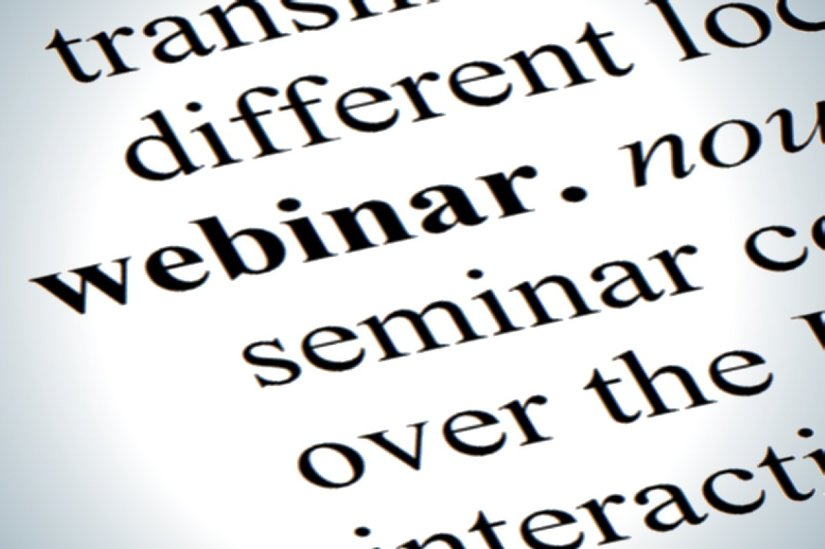 Webinar: CNI accomplishments and next steps, fall 2017