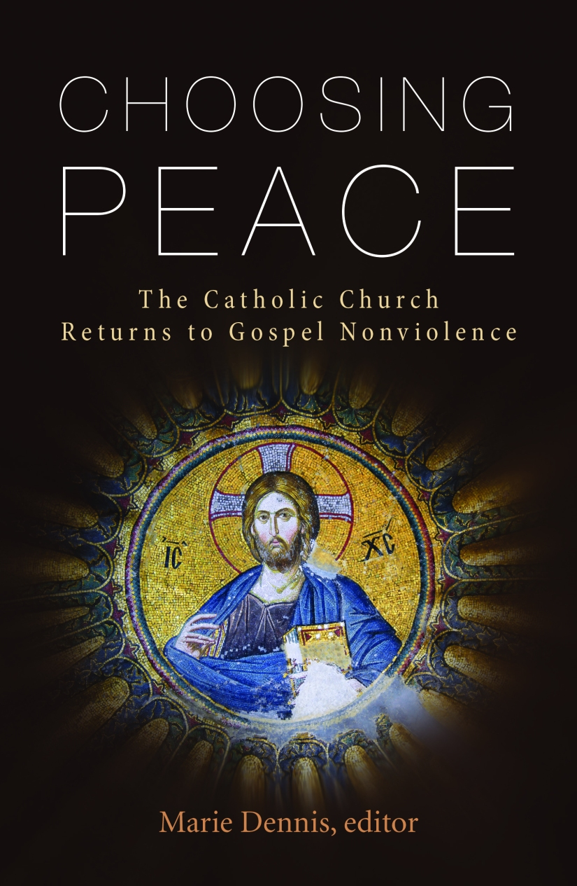 The Catholic Nonviolence Initiative: Affirming the vision and practice of active nonviolence at the heart of the Catholic Church