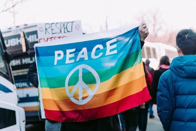 European ecumenical network calls churches tononviolence