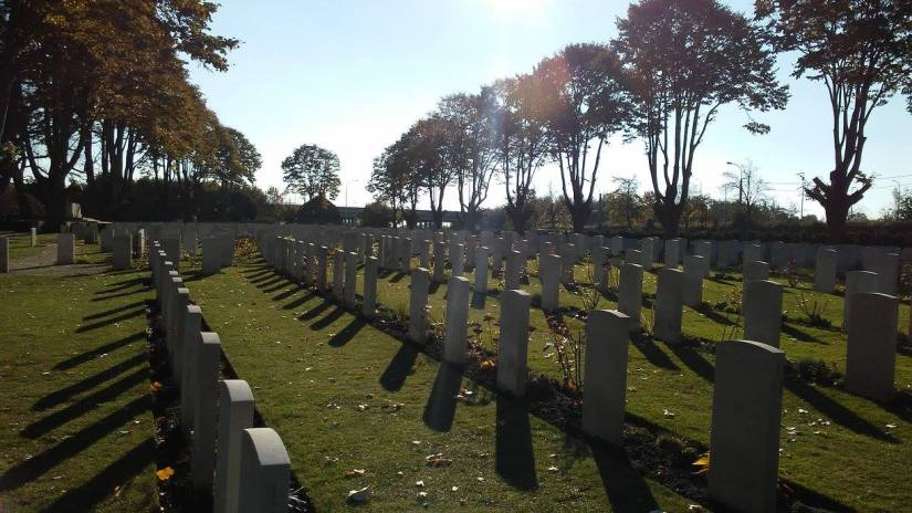 Conscience and remembrance: 100 years after World WarI