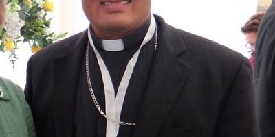 Archbishop Chong